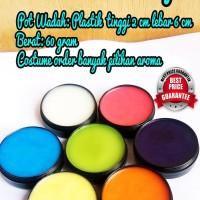 Paling Populer Pomade Oil Based 60 Gram Berat Non Label Polosan New