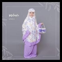 Mukena Rayon Anak Melinda GRATIS ONGKIR