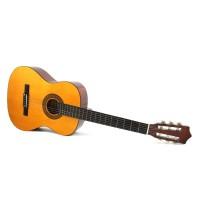 Gitar Yamaha Warna Merah