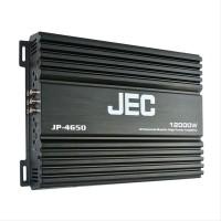 DISKON JEC JP-4650 Mosfet Power Amplifier 4 Channel - Car Audi