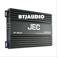 DISKON POWER 4CH MERK JEC JP-4650 - UPGRADE SERIES AND NEW PRO