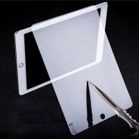 Tempered Glass For iPad mini 1 2 3 4 5 2.5D Full Cover Screen Protecto