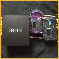 orbiter gt230 - by authentic hugo - vapor boxmod