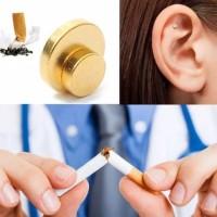 Magnet Terapi Anti Merokok Zero Smoke Magnet Quit Smoking Koyo Terapi