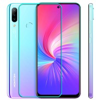 For Smartphone 9H Tempered Glass for HomTom P30 Pro Glass Protective F
