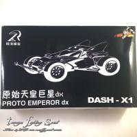 Tamiya DD Proto Emperor Mini 4WD Type 1 Chassis VCDASHDX