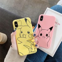 Japanese Cartoon Case For Samsung Galaxy S10 S10E S9 S8 S7 S6 Plus Lit
