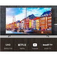 COOCAA LED TV 50 inch 50S3N SMART TV 4K ULTRA HD NETFLIX YOUTUBE