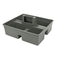 Handy Cleaning Bucket/ Carry Caddy/ Wadah Kebersihan PROVEN