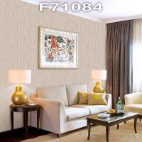 Wallpaper Dinding Polos Abstrak MANSION F71081 - F71084