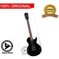 Gitar Elektrik Electric Cort CR 50 BK
