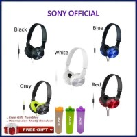 SONY MDR-ZX310 Sound Monitoring Headphone Headset Sony MDR ZX310AP Ori