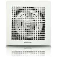 Panasonic FV15TGU – Ceiling Exhaust Fan 6 inch