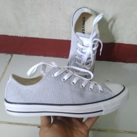 Converse original Indonesia grey 160503F
