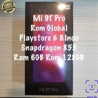 Xiaomi Mi 9T Pro 128GB-6GB Ram Global Version Original BNIB