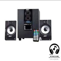 speaker javi HF002