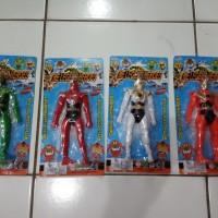 Mainan Murah/Mainan Anak Robot Legend Hero