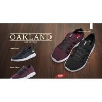 Sepatu Lari Pria Eagle Oakland Running Lifestyle Produk Original