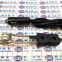 pemanas air 12v dc mobil / portable car water heater 12 volt