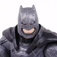 Batman Armored Artikulasi Batman Vs Superman Action Figure Dc Comics