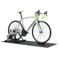 Home trainer bike mat matras trainer bike matras buat latihan sepeda