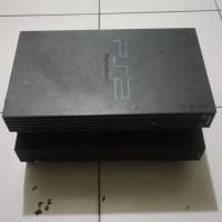 PS2 fat seri 3 sudah terpasang IC matrik tinggal colok hardis