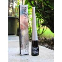 Wardah eyeXpert staylast liquid eyeliner -waterproof eye liner cair
