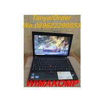 Laptop Lenovo X230 Thinkpad Laptop Core I3 Ivy Bridge Ram 4gb Hd320gb