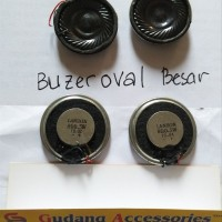 Unik Buzer Speaker HP China Oval Sedang Hot Sale
