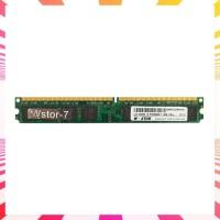 HOT SALE RAM DDR 2 W STOR LO PC 5300 1 GB