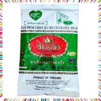 TERLARIS CHATRAMUE THAI GREEN TEA 200GR ORIGINAL BPOM NUMBER ONE