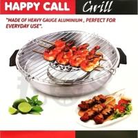 Happy Call Grill Alat Panggangan Kompor sp Fancy Magic Roaster Maspion