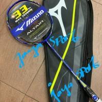 Raket Badminton mizuno Altair T 307 max 33 lbs