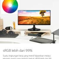 """LG 25UM58-P 25"""" Class 21:9 UltraWide® Full HD IPS LED Monitor"""