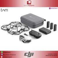 DJI Mavic Mini Fly More Combo Resmi TAM Original