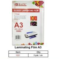 plastik laminating A3 bazic