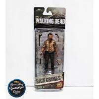 Action Figure The Walking Dead Rick Grimes