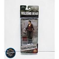 Action Figure The Walking Dead Carol Peletier