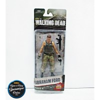 Action Figure The Walking Dead Abraham Ford