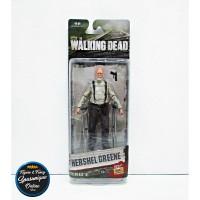 Action Figure The Walking Dead Hershel Greene