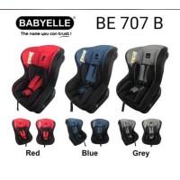 Carseat BabyElle BE 707/Jok Mobil Bayi/Kursi Mobil Bayi Baby Elle