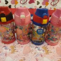 Botol minum anak berkarakter atau gambar Smigel