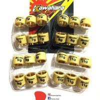 READY STOCK ROLLER KAWAHARA VARIO - BEAT FI - SCOOPY FI