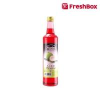 Sirup Marjan Cocopandan 460ml FreshBox