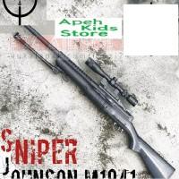 Jual Airsoft Gun Sniper Murah Harga Terbaru 2020