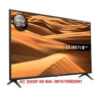 LED TV LG 55 UM7300 UHD SMART TV HDR ACTIVE 4K IPS MAGIC REMOTE NEW