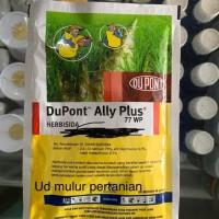 herbisida padi dupont ally plus 40 gram