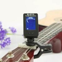 Tuner Gitar Joyo JT-01 Alat Nyetem Nada Gitar