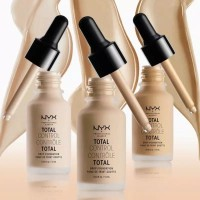 NYX CONTROL TOTAL DROP FOUNDATION