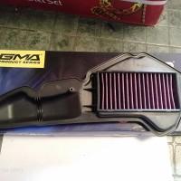 air filter saringan udara NEMO honda ADV 150